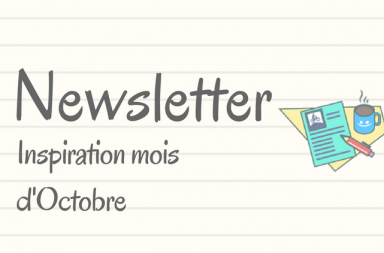 Newsletter Sportihome Octobre 2018