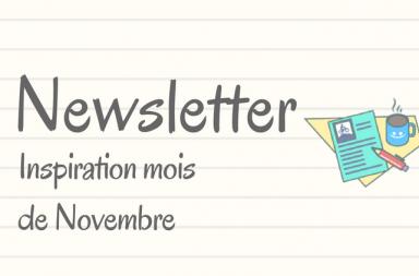 Newsletter Sportihome Novembre 2018