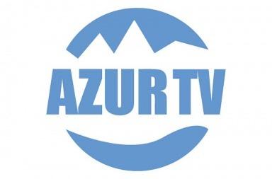 azur tv - sportihome