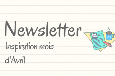 Newsletter Sportihome avril 2018