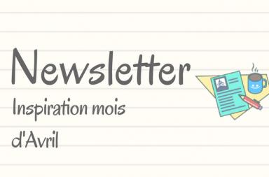 Newsletter Sportihome avril 2018