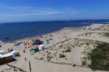 MUC Kite Contest