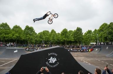 fise experience