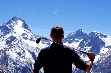2 Alpes Outdoor Festival