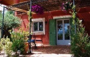 kitesurf en méditerranée et tourisme - logement chez frederic à ajaccio