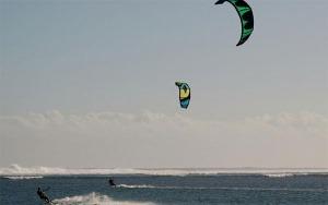 hossegor-sportihome kite surf atlantique