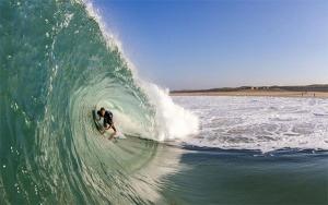 hossegor-sportihome surf atlantique