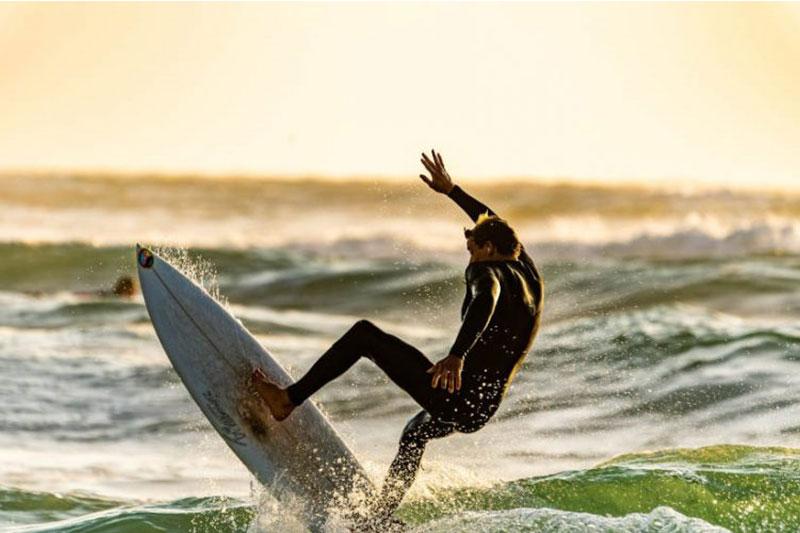 spot surf la rochelle