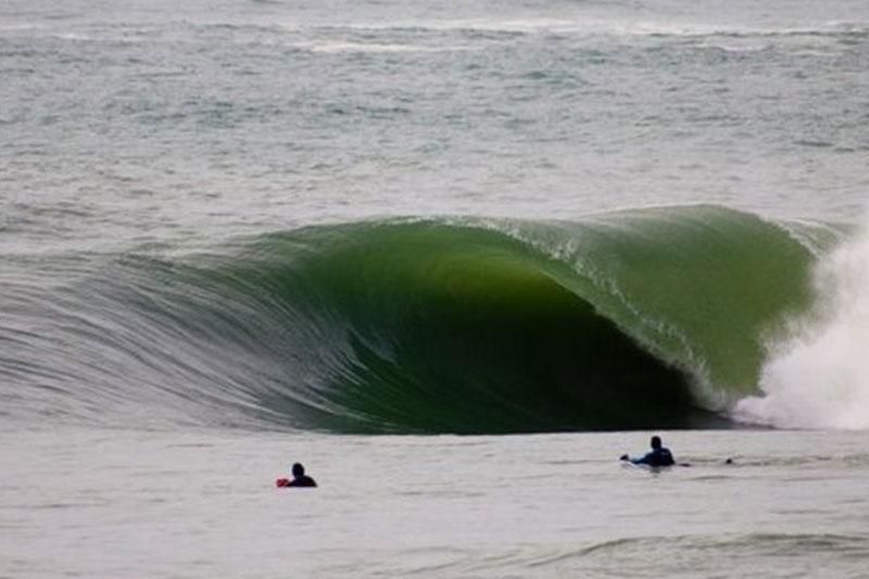spots de surf loire atlantique