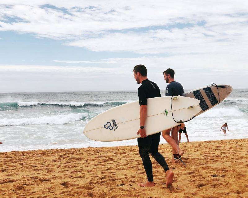 meilleur spot de surf au monde