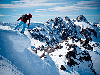 Anne Flore Marxer -Snowboard-Sportihome