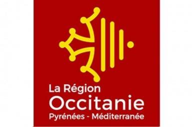 logo region occitanie