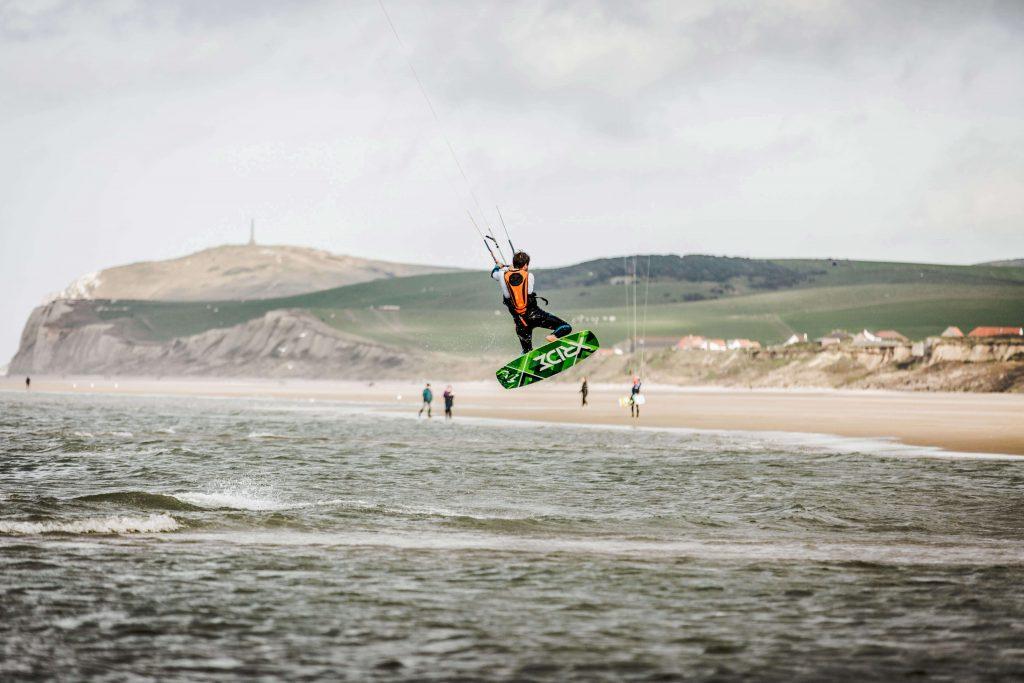 Kitesurf Helixot