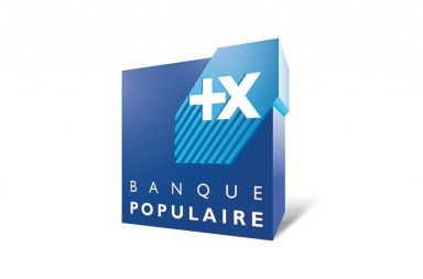 Voile Banque Populaire