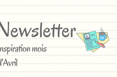 Newsletter Avril Sportihome