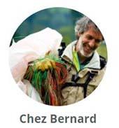 Où partir - Chez Bernard