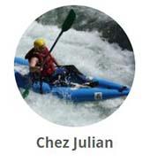 Où partir - Chez Julian