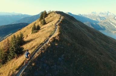 Plus belles randos VTT Alpes