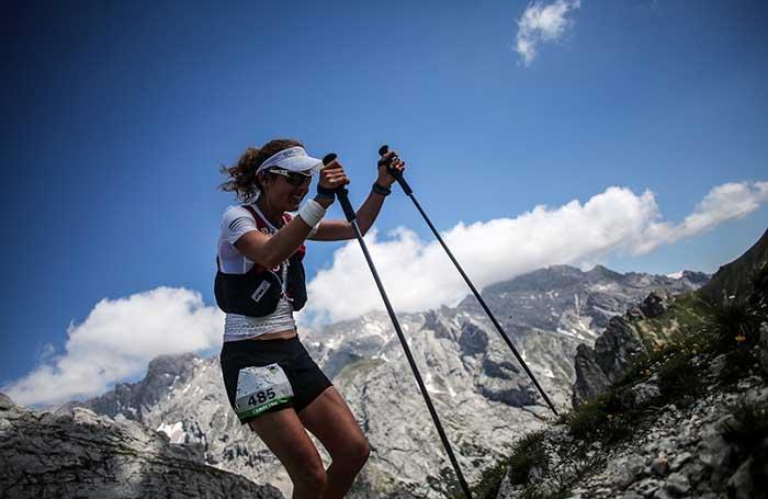 Caroline Chaverot Trail