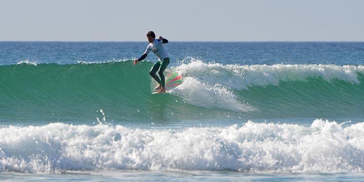 La Torche - spots de surf en bretagne