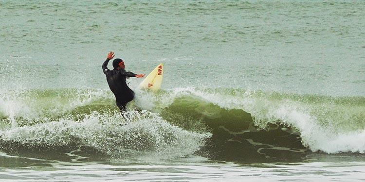 Plouharnel - spots de surf en Bretagne