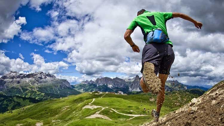 débuter en trail