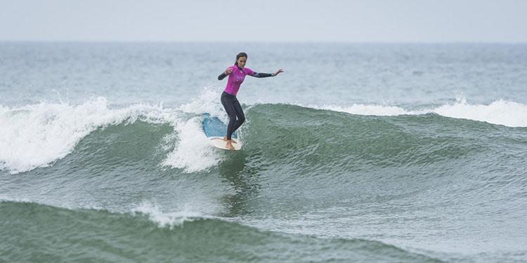 Vieux Boucau - spots de surf des Landes