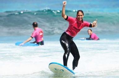 se mettre au surf - Les 10 bonnes raisons