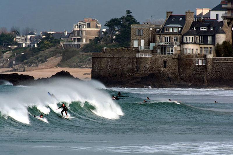 surf saint-malo