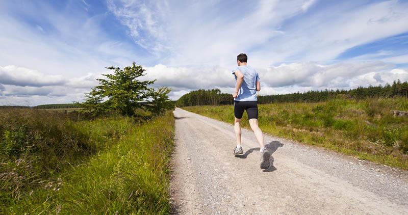 10 raisons de se mettre au running