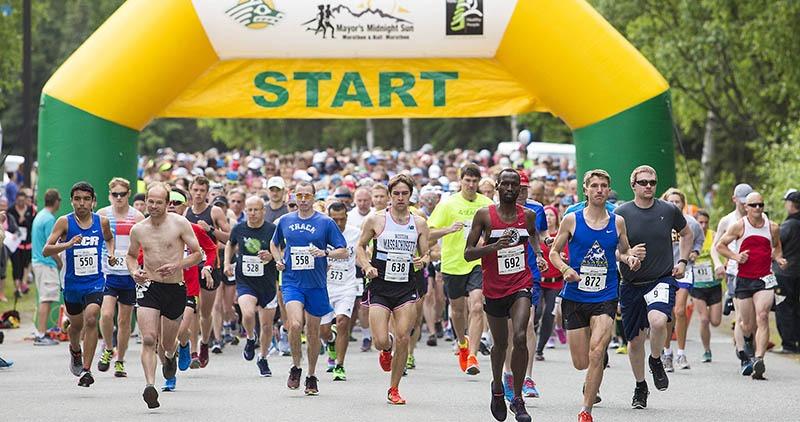 10 raisons de se mettre au running - marathon