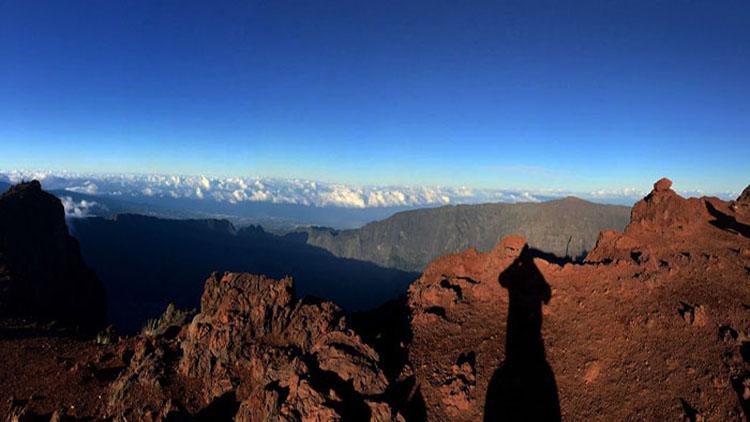vacances soleil à la Réunion