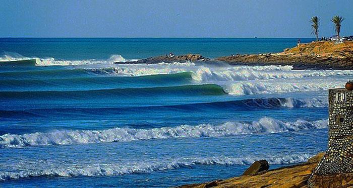 vacances soleil au Maroc