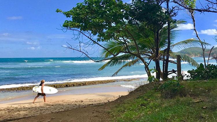 vacances soleil en Martinique