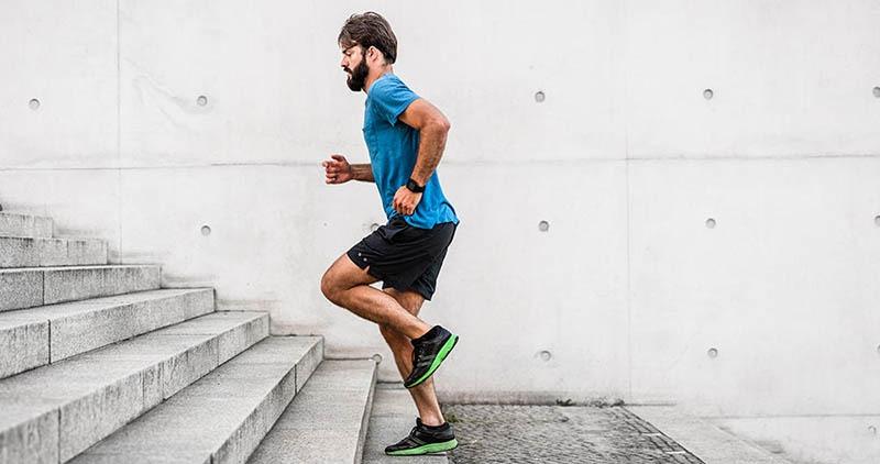 raisons de se mettre au running
