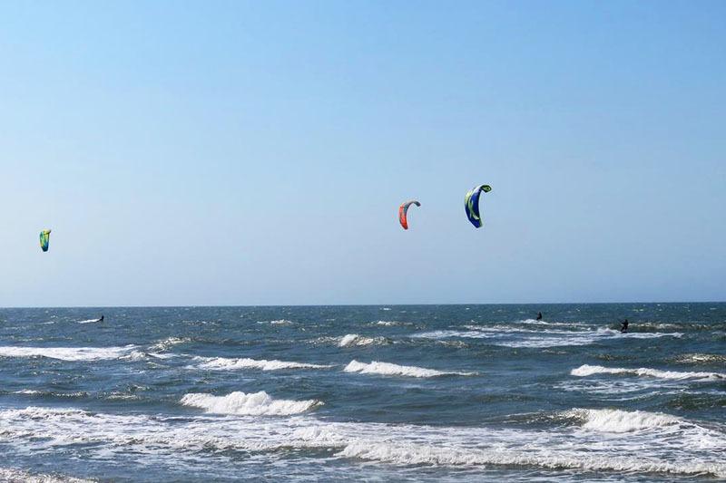 kitesurf trip en colombie las Salinas del rey - copie