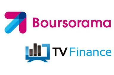 Boursorama et tv finance