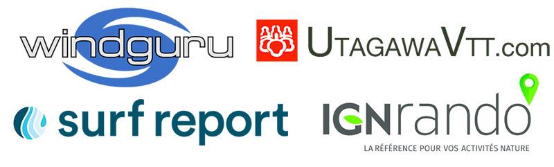 affiliation - les partenaires sportihome