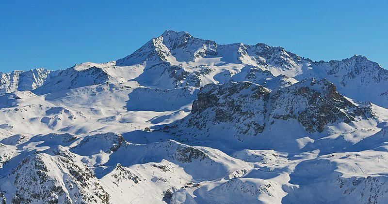 Plagne Bellecote - meilleures pistes de ski