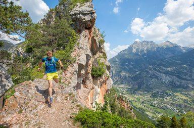 meilleurs trail Alpes du Sud - Parc des ecrins