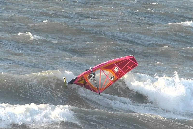 spots de windsurf dans le Nord - Sangatte