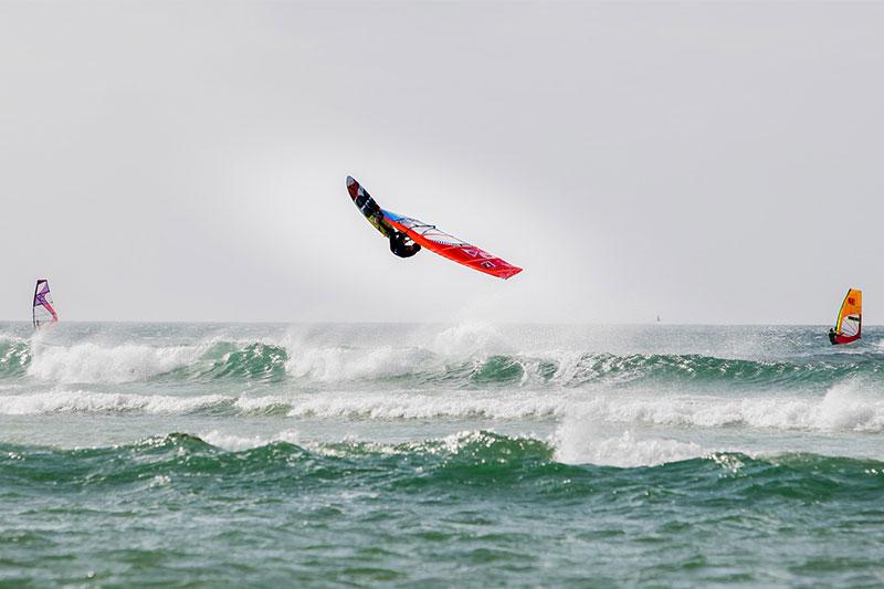 planche à voile ou windsurf france