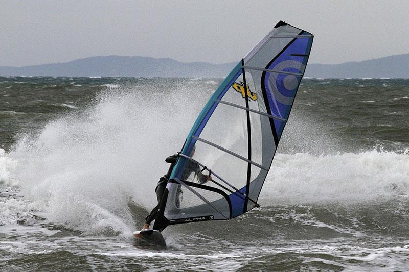 windsurfing france