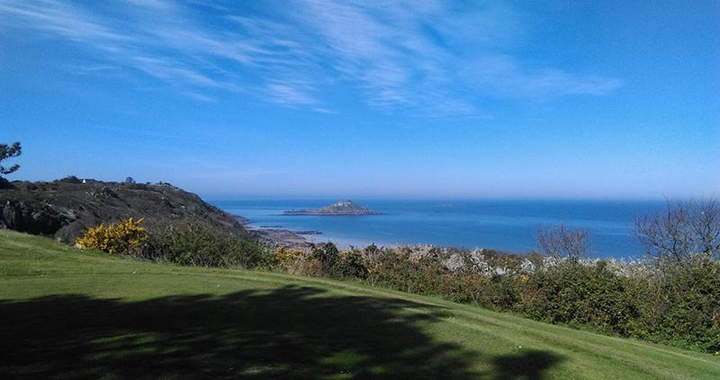 week end bretagne golf