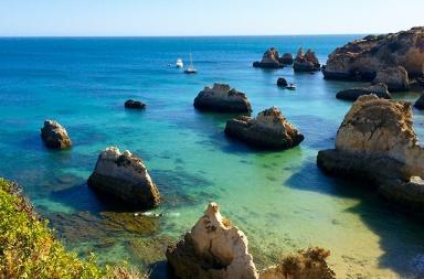 Le top des sports outdoor du Portugal