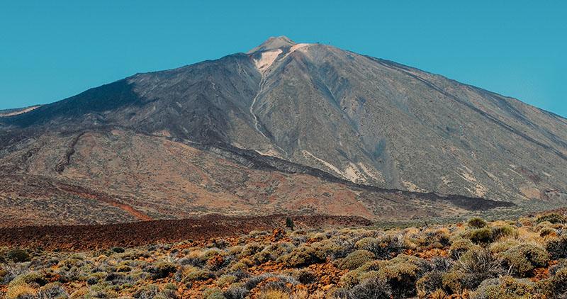 Randonnée volcan Teide