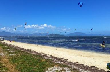sports Nouvelle-Caledonie Kitesurf