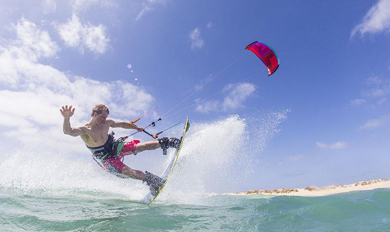 kitesurf - kite surf