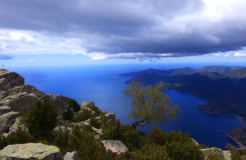 Paysages Corse