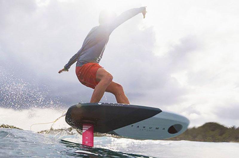 Takuma surf foil